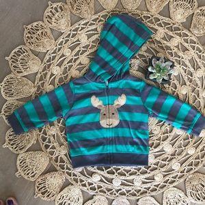 Beautiful jacket for baby boy